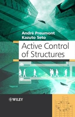 Active Control of Structures (Hardback)