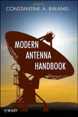 Modern Antenna Handbook: v. 1 & 2 (Hardback)