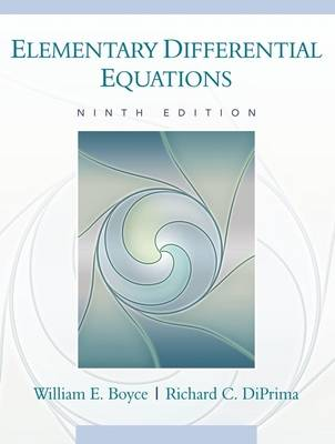 Elementary Differential Equations (Hardback)
