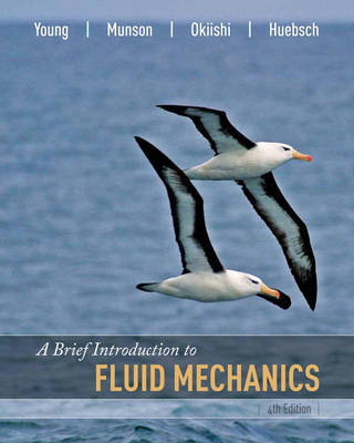 A Brief Introduction to Fluid Mechanics - Wiley Custom Select
