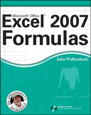 Excel 2007 Formulas - Mr. Spreadsheet's Bookshelf (Paperback)