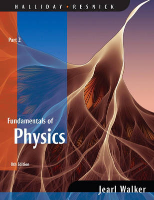 Fundamentals of Physics: Chapters 12-20 (Paperback)