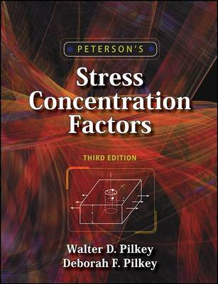 Peterson's Stress Concentration Factors (Hardback)