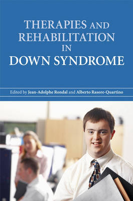 Therapies and Rehabilitation in Down Syndrome (Paperback)