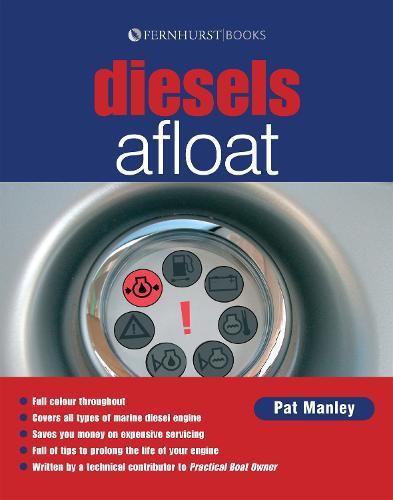 Diesels Afloat (Hardback)