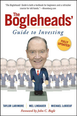 The Bogleheads' Guide to Investing (Paperback)