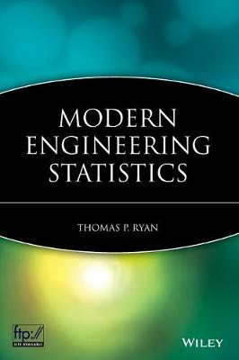 Modern Engineering Statistics (Hardback)