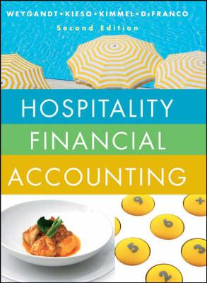 Hospitality Financial Accounting (Hardback)