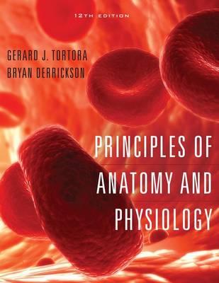 Principles of Anatomy and Physiology (Hardback)