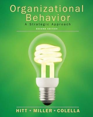 Organizational Behavior (Paperback)