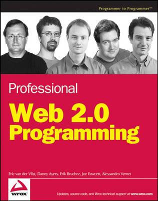 Professional Web 2.0 Programming (Paperback)