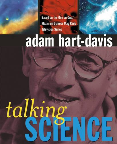 Talking Science (Paperback)