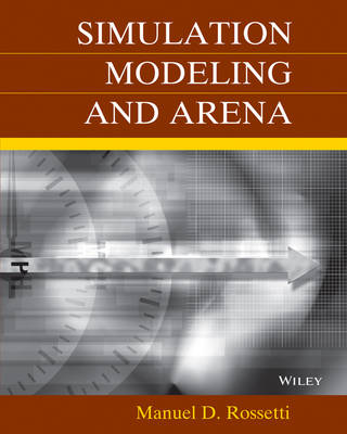 Simulation Modeling and Arena with CD-ROM (Paperback)