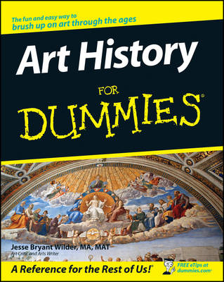 Art History for Dummies (Paperback)