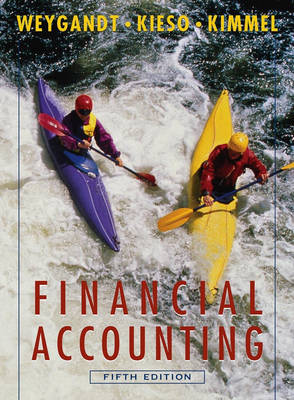 Financial Accounting: Annual Report - Wiley Plus Products