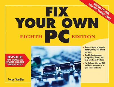 Fix Your Own PC (Paperback)