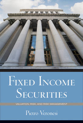 Fixed Income Securities: Valuation, Risk, and Risk Management (Hardback)