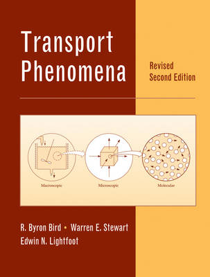 Transport Phenomena (Hardback)