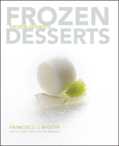 Frozen Desserts (Hardback)