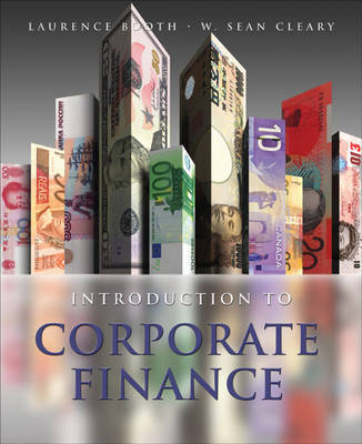 Introduction to Corporate Finance (Paperback)