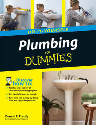 Plumbing Do-it-Yourself For Dummies (Paperback)