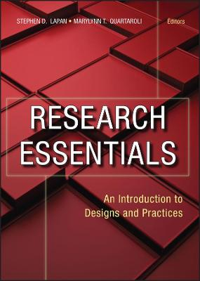 Research Essentials: An Introduction to Designs and Practices - Research Methods for the Social Sciences (Paperback)
