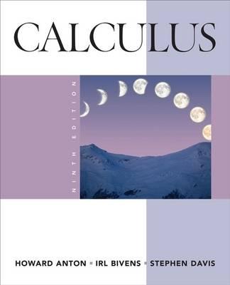 Calculus Late Transcendentals Combined (Hardback)