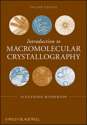 Introduction to Macromolecular Crystallography (Paperback)