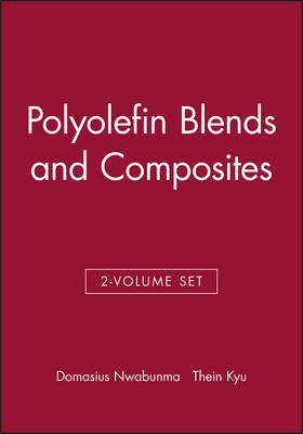 Polyolefin Blends and Composites (Hardback)
