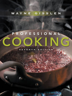 Professional Cooking (Hardback)