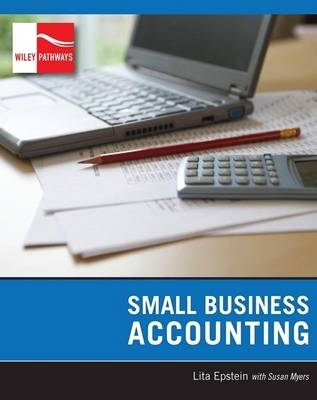 Wiley Pathways Small Business Accounting (Paperback)