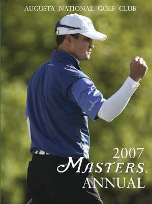 Masters Annual 2007 (Hardback)