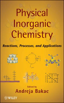 Physical Inorganic Chemistry: Principles, Methods, and Models (Hardback)