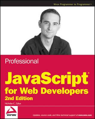 Professional JavaScript for Web Developers (Paperback)