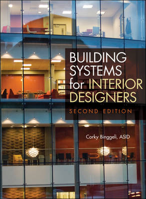 Building Systems for Interior Designers (Hardback)