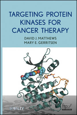 Targeting Protein Kinases for Cancer Therapy (Hardback)