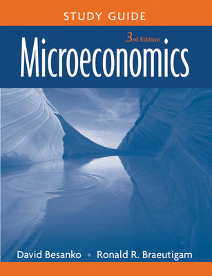 Microeconomics: Study Guide: An Integrated Approach (Paperback)