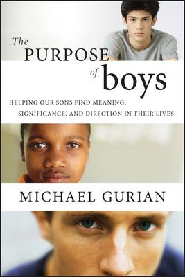 The Purpose of Boys: Helping Our Sons Find Meaning, Significance, and Direction in Their Lives (Hardback)