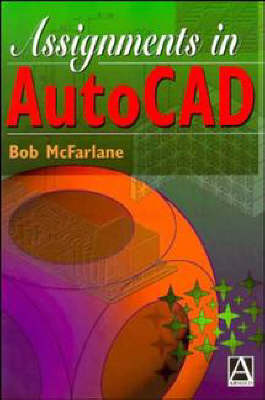Assignments in AutoCAD (Paperback)