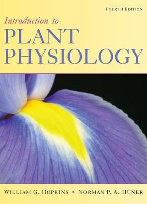 Introduction to Plant Physiology (Hardback)