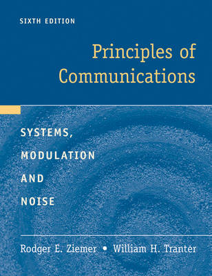 Principles of Communications (Hardback)