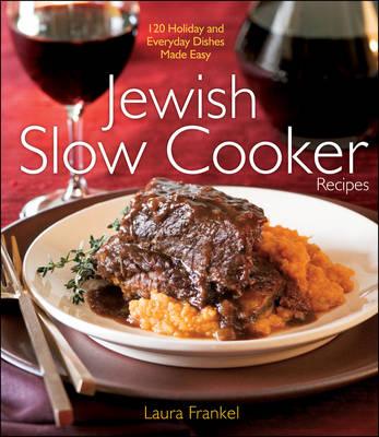 Jewish Slow Cooker Recipes (Hardback)