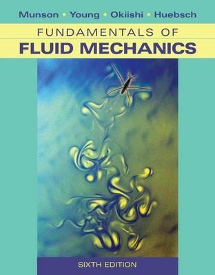 Fundamentals of Fluid Mechanics (Hardback)