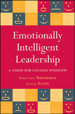 Emotionally Intelligent Leadership: A Guide for College Students (Paperback)