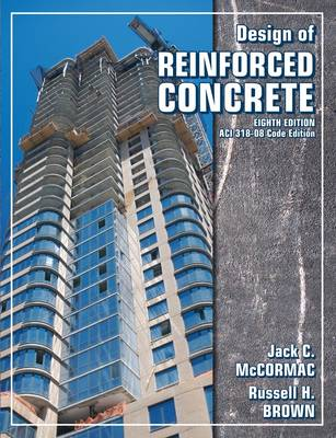 Design of Reinforced Concrete (Hardback)