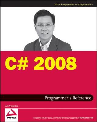 C# 2008 Programmer's Reference (Paperback)