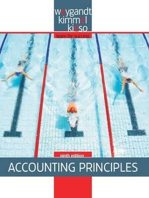 Accounting Principles (Hardback)