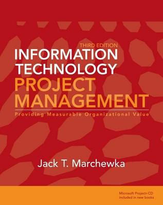 Information Technology Project Management (Paperback)
