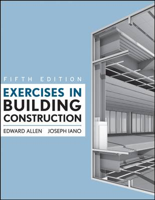 Exercises in Building Construction (Paperback)
