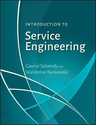 Introduction to Service Engineering (Hardback)
